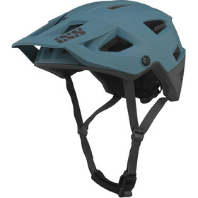 IXS Trigger AM Bike Helmet blue